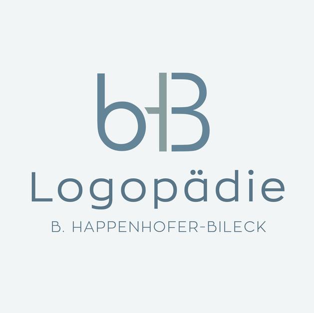 Logo für Logopädien Happenhofer-Bileck