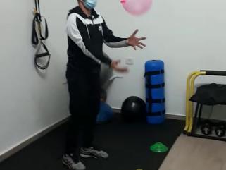 תרגול תנועתי מגוון במצב של כאבי גב תחתון