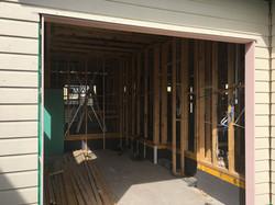 Frame (Dwelling) Inspection