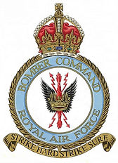 Bomber Command Crest