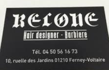 Relone coiffure