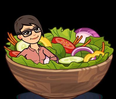 Des Salades ?