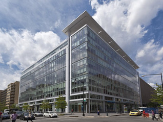 The Hawkins Law Firm PLLC Opens Washington DC Office