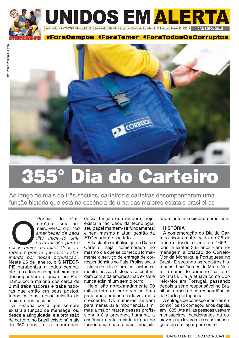 Janeiro_diadocarteiro_Capa
