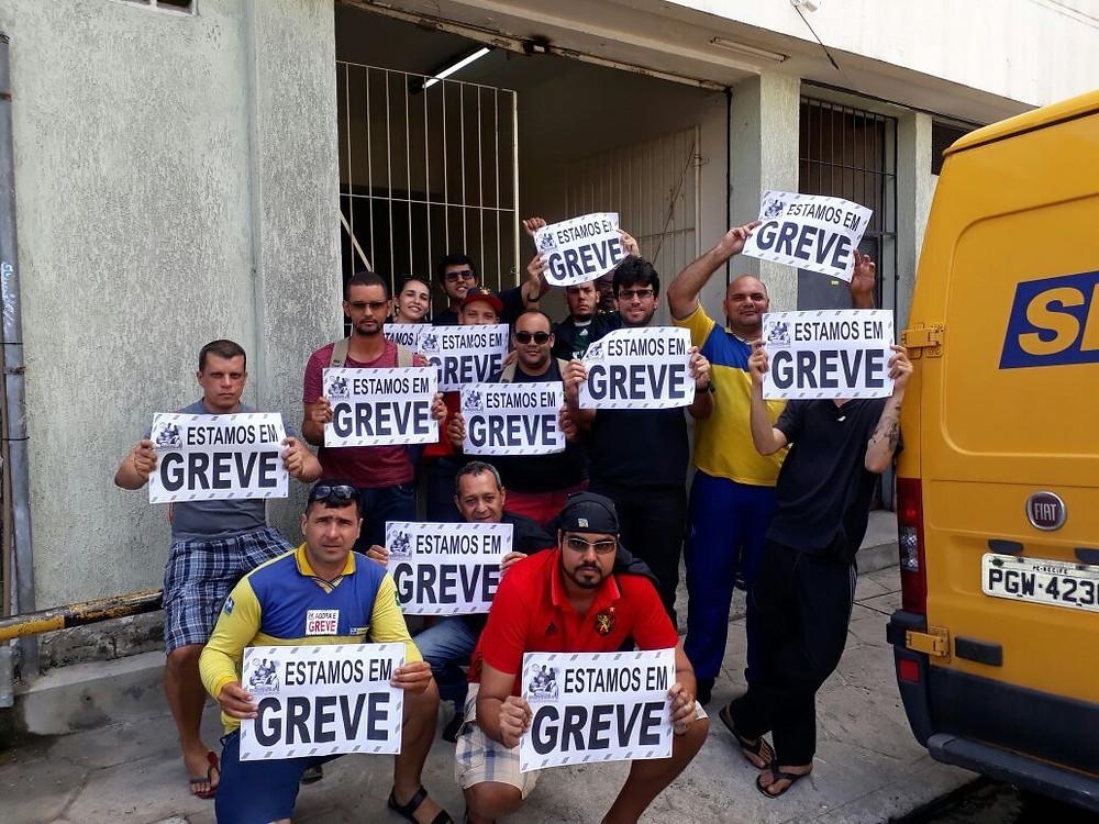 CDD Recife Ibura