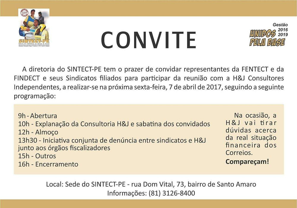 Convite_SintectPE