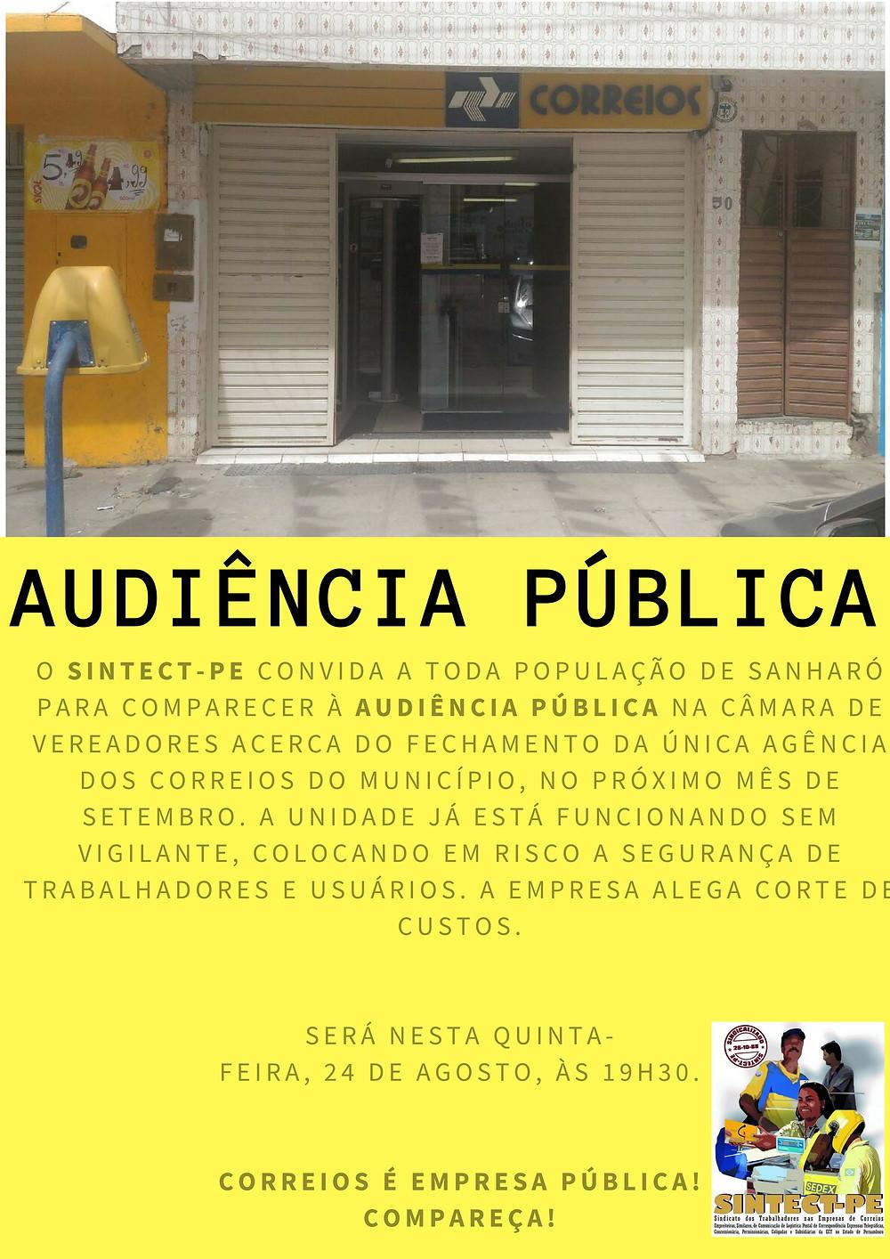 Audiência_Sanharó_sintect