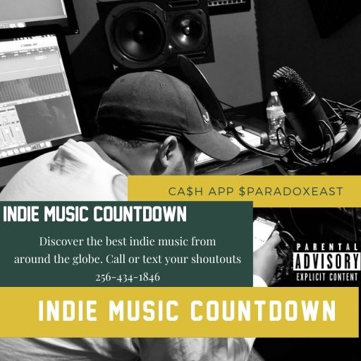 Indie music mix show.