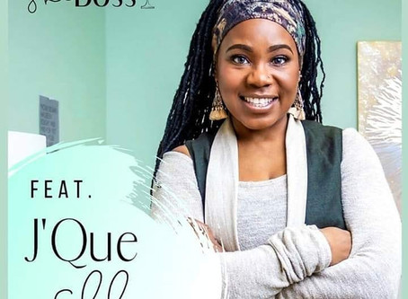 Watch J'Que flourish