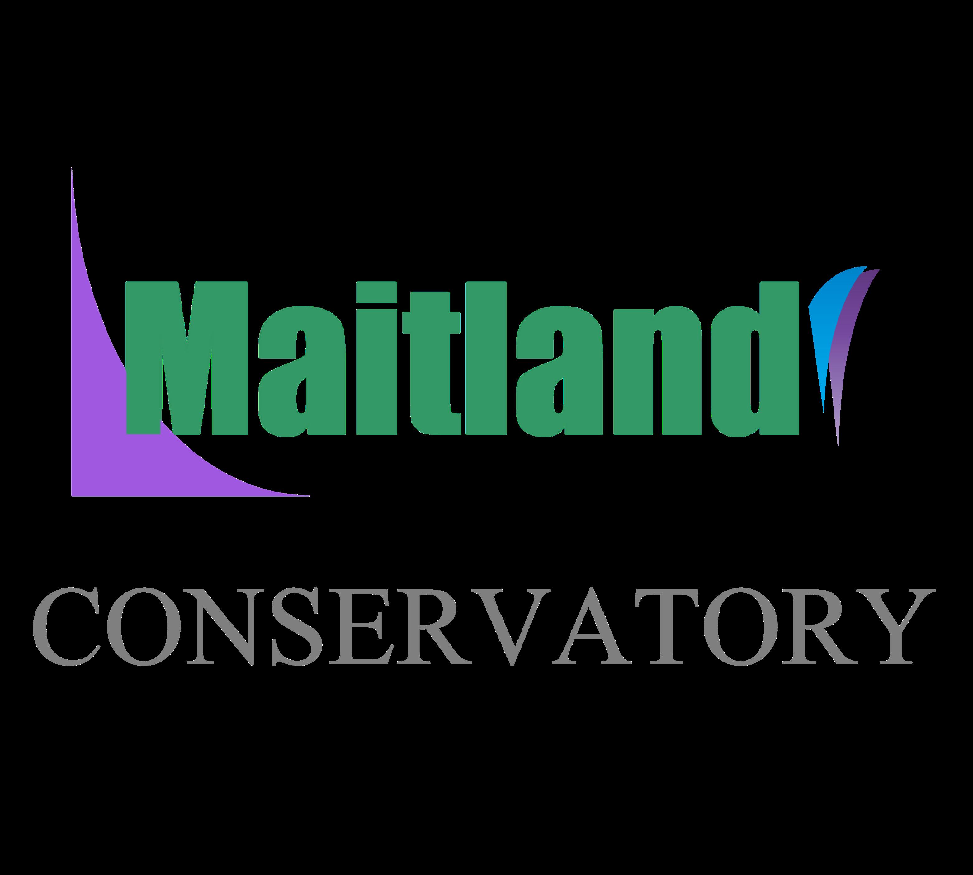 Maitland Conservatory