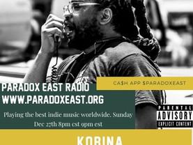 Black on purpose - Meet Kobina