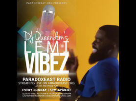 Tune in this sunday for your dose of Lemi Vibes