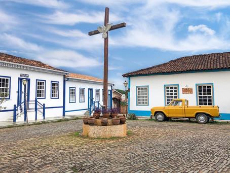 3 motivos imperdíveis para visitar Pirenópolis