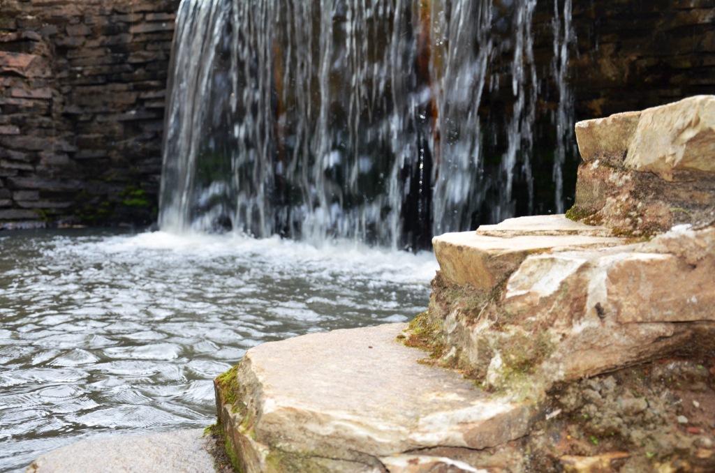 Banho natural