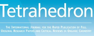 Our work on CF3-enones is accepted for publication in a special issue of Tetrahedron in Honor of Sir