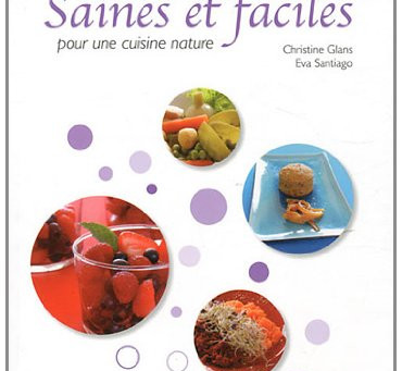 Mon livre de cuisine