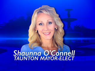 Mayor-Elect O'Connell Announces Transition Team