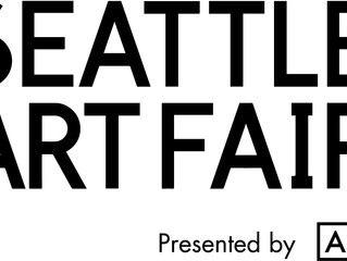 Seattle Art Fair 2017