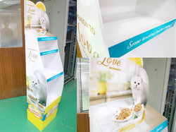 Product Display Standee