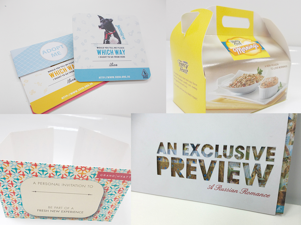 Digital Print Packaging