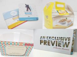 Digital Print Packaging