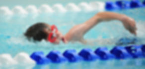 Children swimming lessons