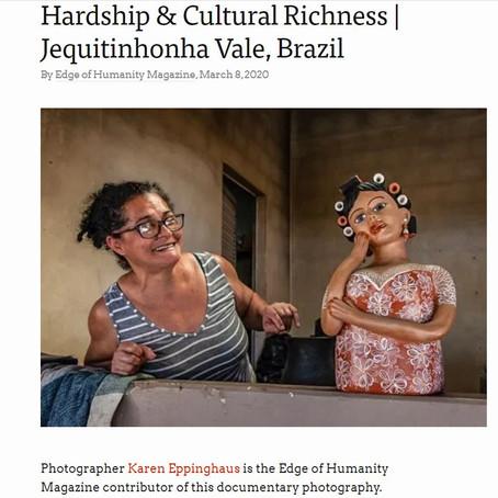 Edge of Humanity Magazine