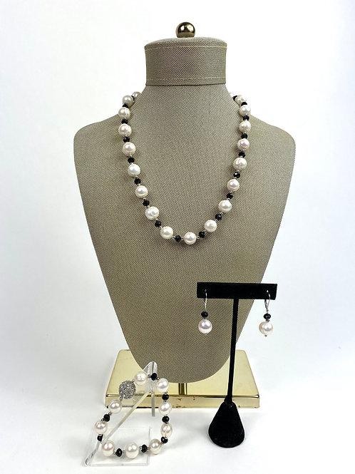 Genuine Pearl