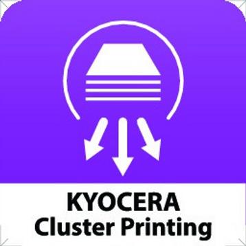 Kyocera Cluster Pinting Pro