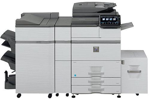 Sharp MX-M654  | 50% Off