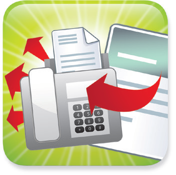 AccuSender Fax