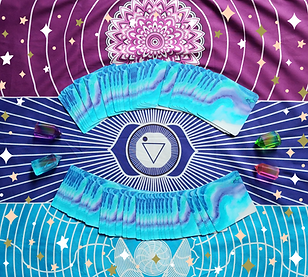 Empowered Visions Deck, affirmations, affirmation deck, affirmation cards, oracle cards, oracle deck, guidance, guidance cards, guidance deck, transformation, mandalas, chakras, empowered visions, visions art therapy