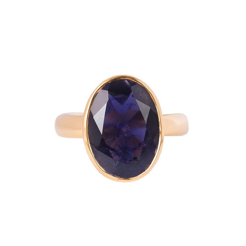 TAGORE COCKTAIL RING
