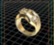 OggDESIGN Jewelry Barcelona, CAD Drawing, Custom-made Jewelry, Expertise Jewelry Design Software