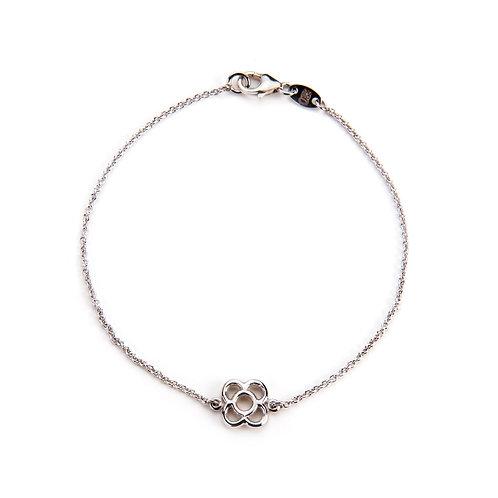 Gaudi silver jewelry