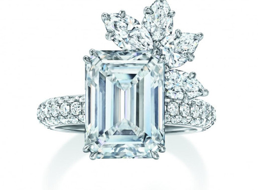 The color of Diamonds