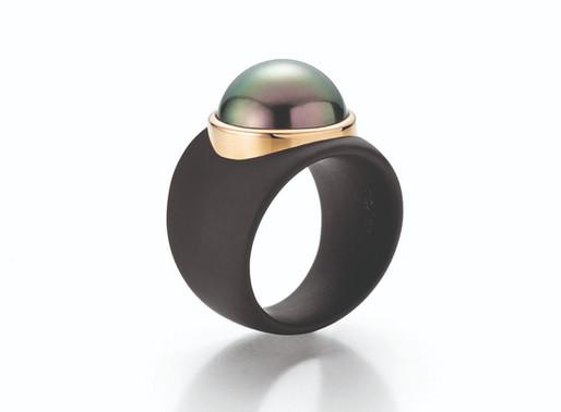 Trend Watch: Inhorgenta 2018, Jewelry Trade Show Munich, Germany