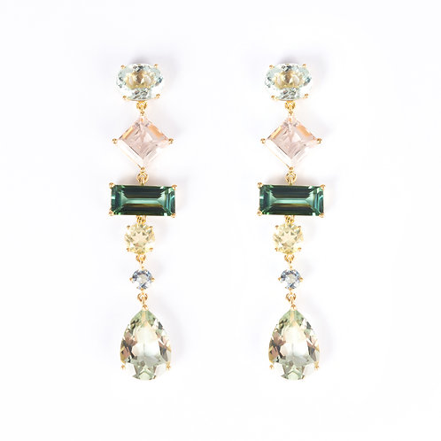 FANTASY EARRINGS -MADE ON DEMAND-