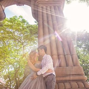 Pre Wedding (Client)