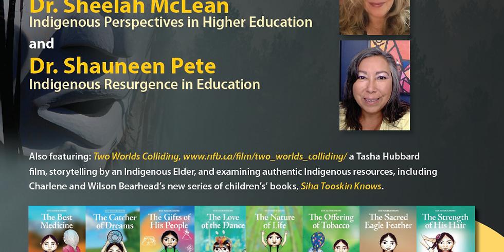 Aboriginal Education Association PSA Conference 2020