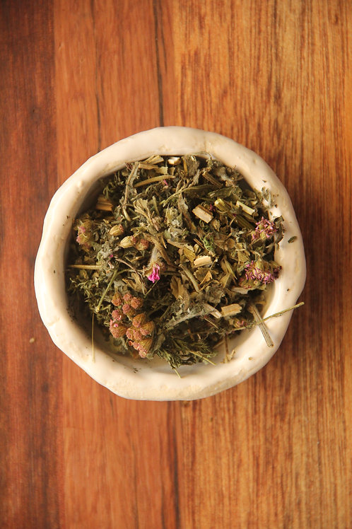 Postpartum Vaginal Steam Herbs