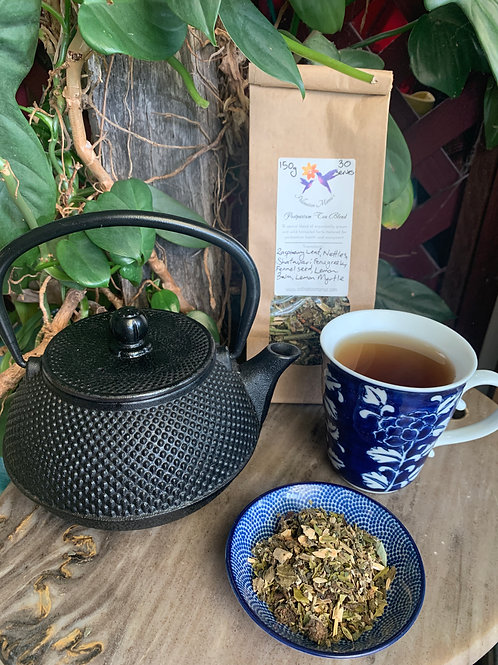New Mama Tea Blend