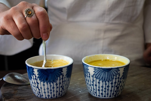 Golden Milk Warming Turmeric Latte mix