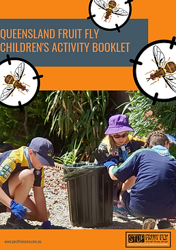 Children Activity booklet front page.png