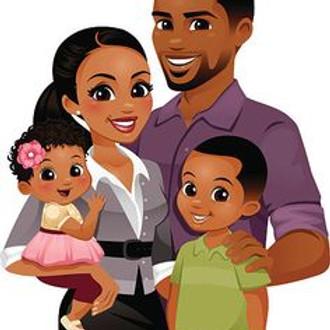 Tratamento Crespo para Familia