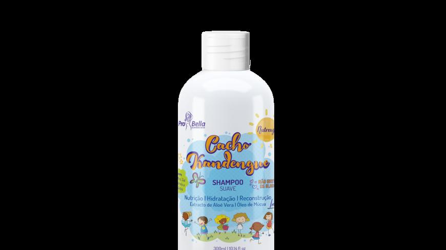 Shampoo kandengue 300ml
