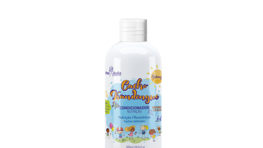 Condicionador Kandengue 300ml