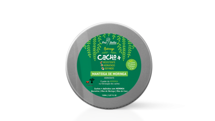 Manteiga Cacho + 150gr