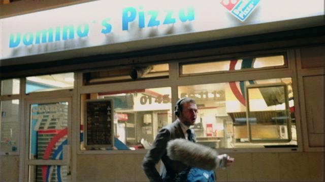 Music video - Didi Louis