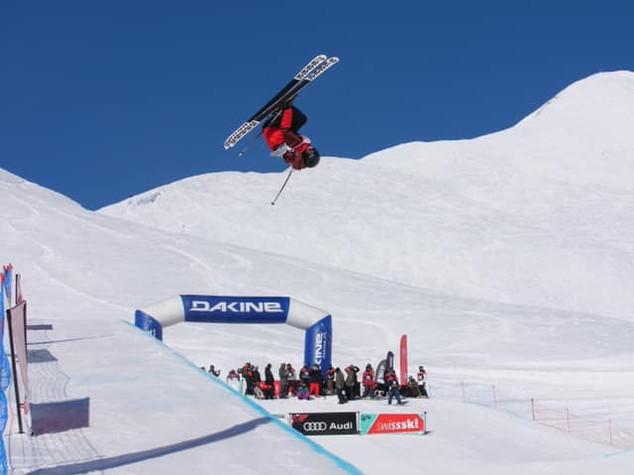World Juniors, Leysin, Switzerland